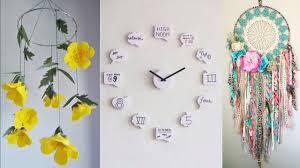 diy room decor easy craft ideas at home decoration ideas for home genius craft ideas 2018