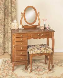 Oak Bedroom Vanity Modern Bedroom Vanity Bedroom Vanity Combined With Pottery Barn