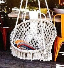 lovely macrame hammock chair pattern k4493650 macrame hanging chair tutorial
