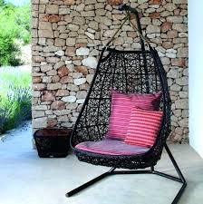 hammock chair stand diy wooden wood