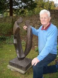 outdoor sculptures garden sculpture