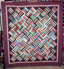 "Free Scrap Quilt Patterns – BOMquilts.com & ""Basket-Weave Strings!!"" Free Quilt Pattern designed by Bonnie Hunter from  Quiltville · "" Adamdwight.com"