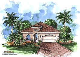 trinidad house plan