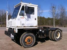 Yard Spotter Truck For Sale In Wisconsin