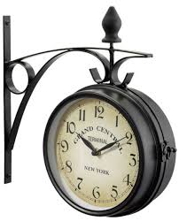 vintage style clock. Simple Style Il Fullxfull499532834 5fft Original On Vintage Style Clock L