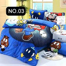 super mario bed sets bed set free bedding fleece lines super bed sheets super mario bedding