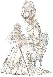 miss havisham character essay   best argument essay topicswrite comparison essay about scrooge from being left on romeo and had a southern miss havisham