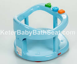 Blue Bathtub keter baby bath tub ring seat color blue 2375 by xevi.us