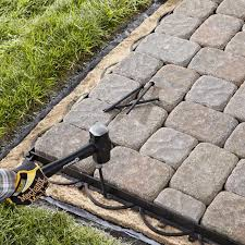 perfect ideas for installing patio pavers installing patio pavers