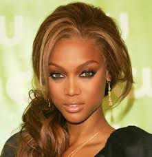 Tyra Banks A Harvard Business School Graduate? Not! - tyra-banks