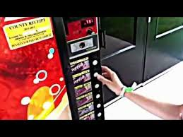 How To Hack A Coca Cola Vending Machine