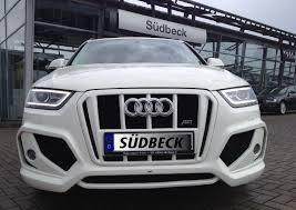 Nur bei Südbeck - ABT Tuning - Autohaus Südbeck in Cloppenburg