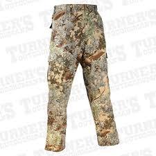 Kings Camo Cotton Six Pocket Cargo Pant In Desert Camo Turner S Outdoorsman