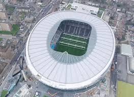 Das sind die öffnungszeiten für tottenham hotspur stadium Tottenham Hotspur S New Stadium Has Completed