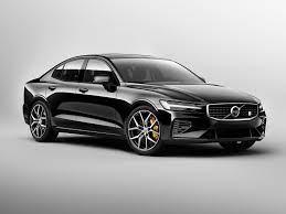 2019 S60 Polestar Electric Hybrid Sedan Volvo Car Usa Volvo Cars Volvo Cars Usa