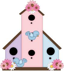 Cute Birdhouse Clipart Free Images Clipartandscrap Clipartpost Cute  Birdhouse Clipart Free Images Clipartandscrap Clipartpost ...