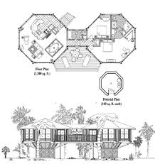 Classic House Plans   Topsider HomesClassic House Plan CM    Sq  Ft   Bedrooms