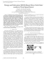 Microsystem Design Senturia Pdf Pdf Design And Fabrication Mems Based Micro Solid State