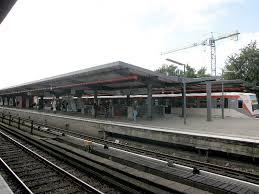 Stazione di Barmbek