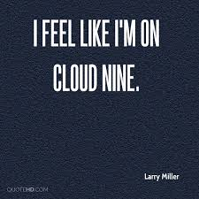 Cloud Quotes Extraordinary Larry Miller Quotes QuoteHD