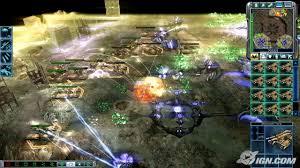 Реферат Средства разработки компьютерной игры жанра стратегия  c c tiberium wars 3