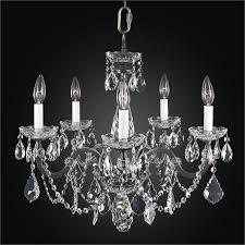 old world design lighting. Iron And Crystal Chandelier - 5 Light | Old World 543A By GLOW Lighting Design O