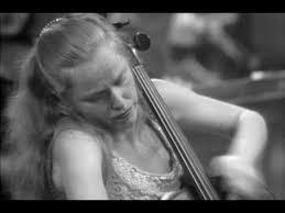<b>Jacqueline du Pré</b> - Dvořák Cello Concerto – London Symphony ...