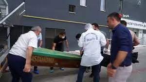 Duruşmadan çıkan genç avukat evinde ölü bulundu - Dailymotion Video
