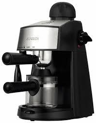 <b>Кофеварка</b> рожковая <b>Scarlett SC</b>-<b>CM33004</b> — купить по выгодной ...