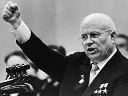 Видеоурок Изменение политической системы СССР в период оттепели  Одним
