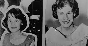 Elvis Presley-loving Grimes sisters found dead 60 years ago - NY ...