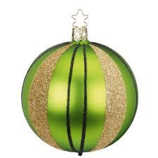 Weihnachtskugeln Orientalisch Traumhaft Schöner Thrüringer