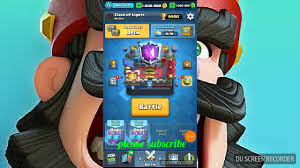 Clash Royale Lights Mod Apk Clash Royale Hack Apk Download Android In Hindi Youtube
