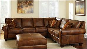 thomasville leather sectional. Simple Leather Thomasville Leather Sectional Showing Gallery Of High End Sofas View 2 10  Well Known In Sofa With E