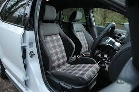 volkswagen gti 2015 interior. volkswagen polo gti front seats gti 2015 interior