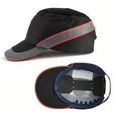<b>Bump Cap Work Safety</b> Helmet Summer Breathable Security Anti ...