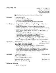 Sample Resume For College Graduate Interesting Recent Graduate Resume Sample College Grad Resume Resumes For