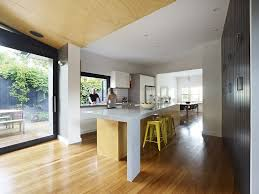 Extension Kitchen Kitchen Living Room Extension Design Home Decor Interior And