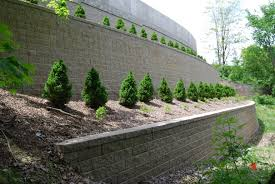 Small Picture Segmental Retaining Walls Making the Grade Highland
