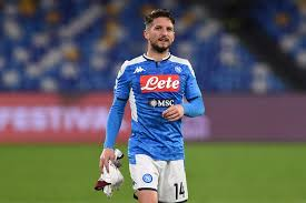 Mertens — ist der familienname folgender personen: Report Dries Mertens Close To Signing New Napoli Contract Last Word On Football