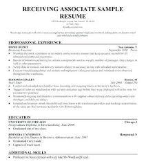 Inventory Control Resume Custom Inventory Clerk Resume Foodcityme