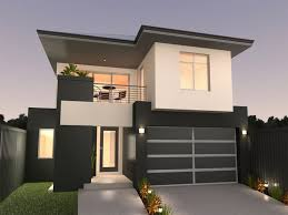 home exterior designer. house facade ideas - exterior design and colours home designer t