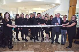 mario tricoci hair salons day spas announces the pletion of a fully renovated salon and spa in vernon hills il at their location in the hawthorn mall