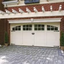 recent garage door installations