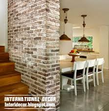brick wall designs brick in the wall interior brick wall