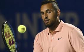 00:03:18, 1 прсмтрв, 18 минут назад. Kyrgios Slams Tool Djokovic As Australian Open Tensions Run High