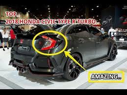 honda civic 2018 black. Contemporary Honda 2018 Honda Civic Type R Price Intended Honda Civic Black