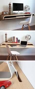 73 best wall mounted desk ideas wall