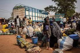 Fünf Dinge, die man über die Krise in Burkina Faso wissen sollte   NRC  Flüchtlingshilfe Deutschland