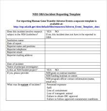 Reporting Formats In Word Report Format Template Microsoft Word Awesome Lab Report Template